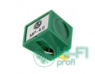 Змінна голка звукознімача для 78 RPM записів Nagaoka NMP 4.0 (Моно)