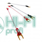 Перемичка для АС Nordost Norse Bi-Wire Jumpers фото 5