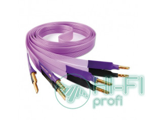 Кабель акустичний Nordost Purple Flare, Z-plugs, 2 x 3.0 м