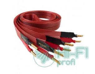 Кабель акустический Nordost Red Dawn, Z-plugs, 2 x 3.0 м