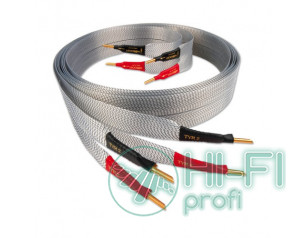 Кабель акустичний Nordost Tyr-2 ,2x2m is terminated with low-mass Z plugs