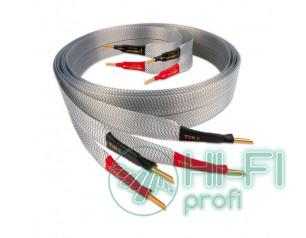 Кабель акустический Nordost Tyr-2 ,2x2m is terminated with low-mass Z plugs