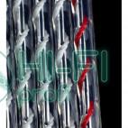Кабель акустичний Nordost Valhalla-2 2x2.5m is terminated with low-mass Z plugs фото 4