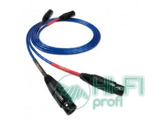 Міжблочний кабель Nordost Blue Heaven (XLR-XLR) 2 м