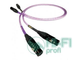Межблочный кабель Nordost Frey-2 (XLR-XLR) 1m