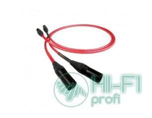Межблочный кабель Nordost Heimdall-2 (XLR-XLR) 2m
