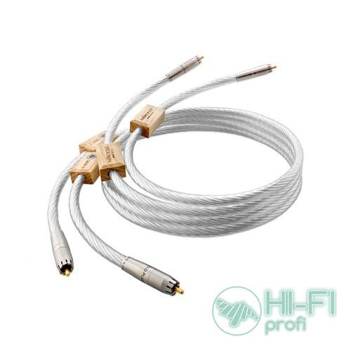 Міжблочний кабель Nordost Odin 2 (RCA-RCA) 1m