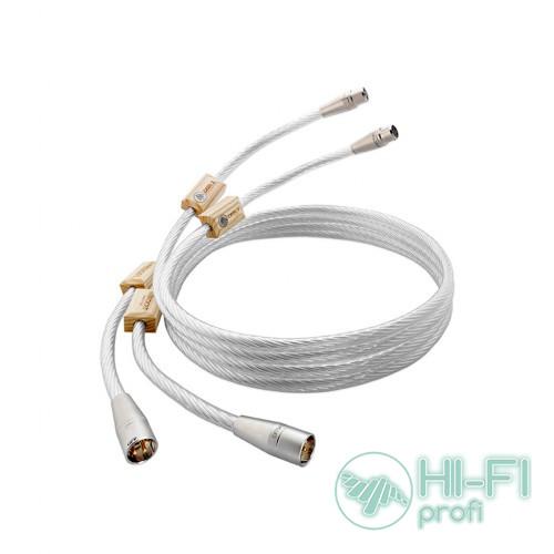 Міжблочний кабель Nordost Odin 2 (XLR-XLR) 1 м