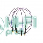 Межблочный кабель Nordost Purple Flare (RCA-RCA) 1m фото 4