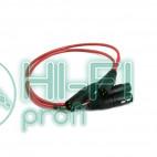 Міжблочний кабель Nordost Red Dawn (XLR-XLR) 1m фото 3