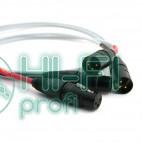 Міжблочний кабель Nordost White lightning (XLR-XLR) 1м фото 2