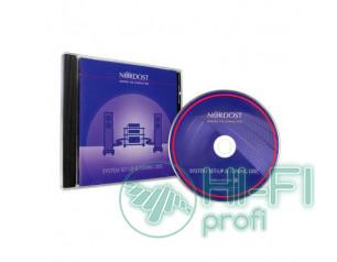 Тестовий прогревочний CD Nordost
