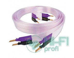 Кабель акустичний Nordost Frey-2 ,2x2,5m is terminated with low-mass Z plugs