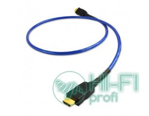 Кабель HDMI Nordost Blue Haven HDMI High Speed with Ethernet 5m