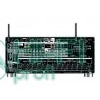 AV процессор Onkyo PR-RZ5100 Black фото 2