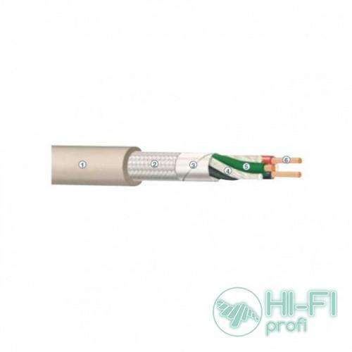 Силовой кабель: Real Cable (PSOCC4-MF). Бухта 30м.