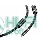Кабель сабвуферный: Real Cable-Master series REFLEX (1 RCA - 1 RCA ) 3M00 фото 3