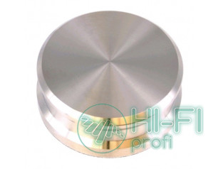 Прижим (клэмп) для пластинок Tonar Record Weiht Nickle 760 gr