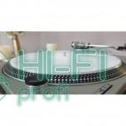 Мат акриловый для опорного диска винилового проигрывателя Tonar Pure White Perspex Mat art.5976 фото 4