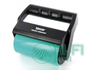 Роликовий очищувач платівок Tonar Tacky Cleaner art 5973