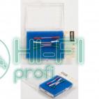 Коннектори для з'єднання фоно кабелю з картриджем Tonar Gold Plate Terminal PIN Plugs  фото 2