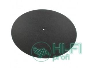 Мат антистатический для опорного диска винилового проигрывателя Tonar Nostatic Mat II  art. 5312