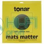 Мат резиновый для опорного диска винилового проигрывателя Tonar Rubber Mat art. 5988 фото 3