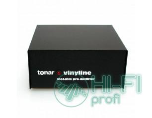 Фонокорректор Tonar Vinyline MC/MM Pre-Amp art. 4189