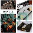 Ламповий Стерео підсилювач EAR Yoshino V12 фото 4