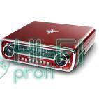 Проигрыватель винила ION Mustang LP Red фото 2
