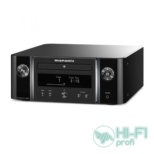 Сетевой медиаплеер Marantz Melody X M-CR612 Black