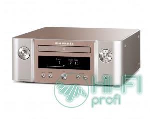 Мережевий медіаплеєр Marantz Melody X M-CR612 Silver Gold
