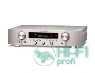 Мережевий стерео-ресивер Marantz NR1200 Silver Gold
