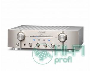 Интегральный усилитель Marantz PM8006 SilverGold