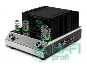 Інтегральний гібридний Підсилювач McIntosh MA252