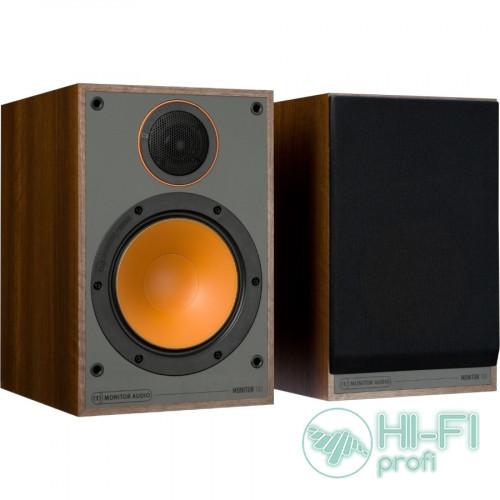 Акустическая система MONITOR AUDIO Monitor 100 Walnut