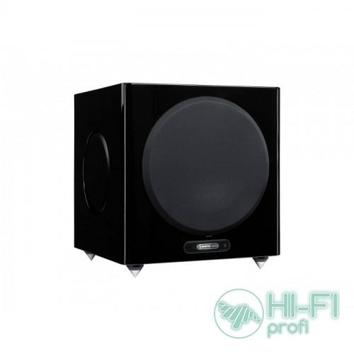 Сабвуфер MONITOR AUDIO Gold W12 Piano Black (5G)