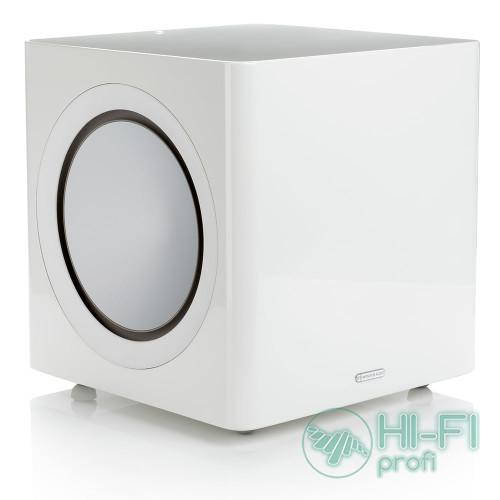 Сабвуфер Monitor Audio Radius 390 Satin White