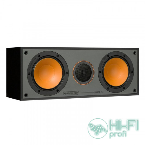 Акустическая система MONITOR AUDIO Monitor C150 Black