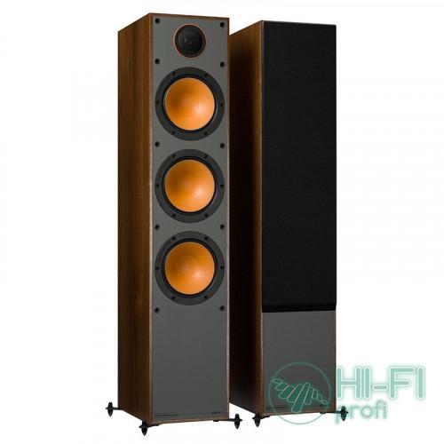 Акустическая система MONITOR AUDIO Monitor 300 Walnut