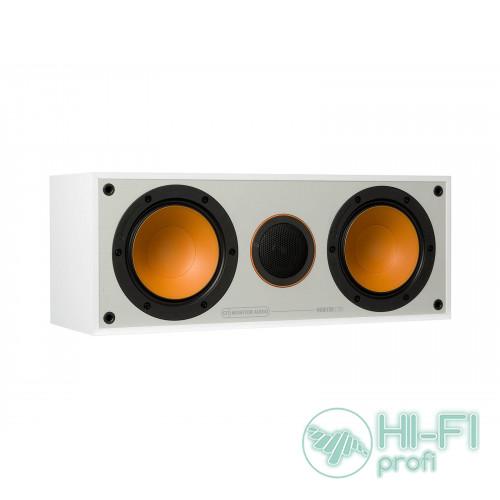 Акустическая система MONITOR AUDIO Monitor C150 White