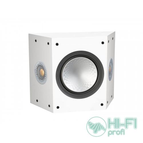 Акустическая система Monitor Audio Silver Series FX Satin White