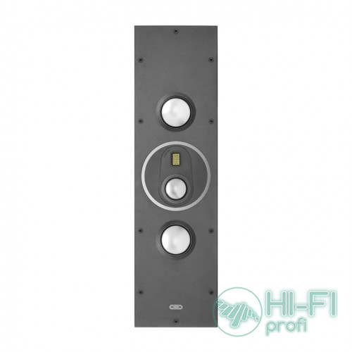 Акустическая система MONITOR AUDIO Platinum InWall II Black
