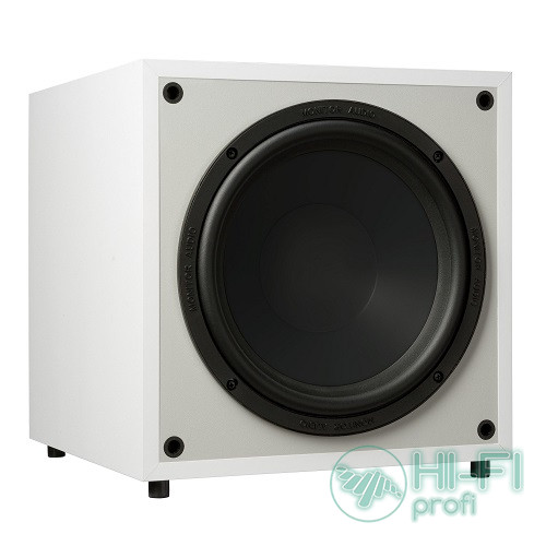 Сабвуфер MONITOR AUDIO Monitor MRW-10 White