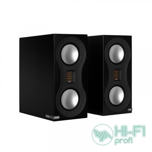 Акустическая система Monitor Audio Studio speaker Satin Black