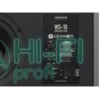 Акустическая система MONITOR AUDIO WS-10 Black фото 3