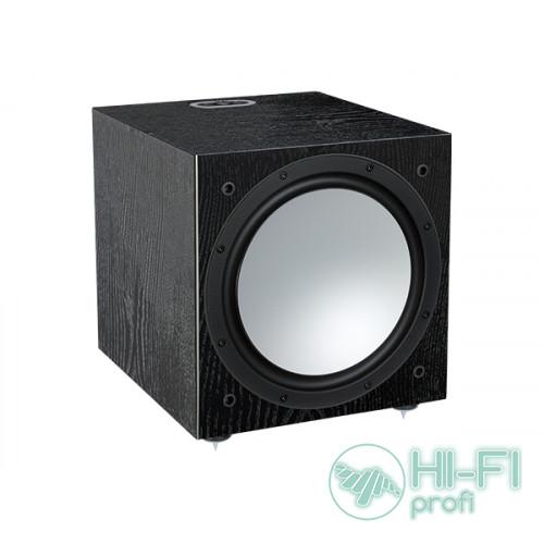Сабвуфер Monitor Audio Silver Series W12 Black Oak