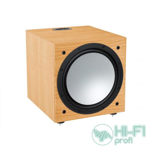 Сабвуфер Monitor Audio Silver Series W12 Natural Oak