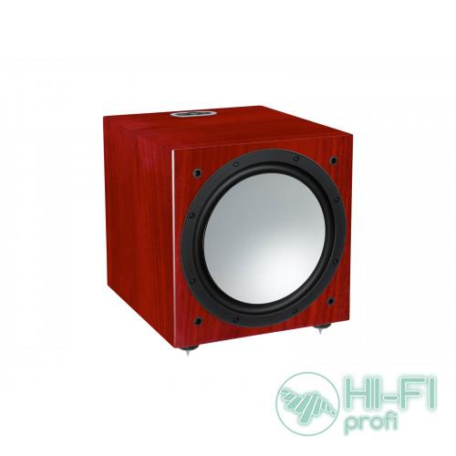 Сабвуфер Monitor Audio Silver Series W12 Rosenut