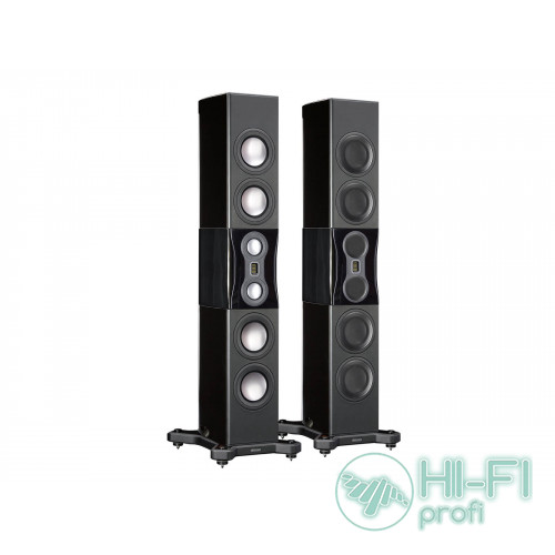 Акустическая система MONITOR AUDIO Platinum PL 500 II Piano Black